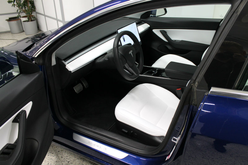 Tesla Model 3 Awd >> Vaihtoautot Tesla Model 3 Performance Dual Motor Awd Tsl 3