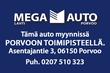 RENAULT CLIO 1,2 16v 75 Limited ( Auto Porvoossa 0408366401), vm. 2017, 19 tkm (2 / 10)