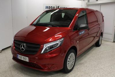 Mercedes-Benz Vito 116CDI 4x4-3,05/34K pitkä A3 A 4MATIC Edition, vm. 2020, 5 tkm (1 / 7)