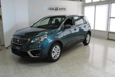 Peugeot 5008 Active BlueHDi 120 A (DQZ), vm. 2018, 2 tkm (1 / 7)