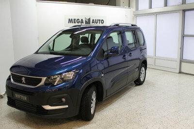 Peugeot RIFTER Active BlueHDi 130 EAT8 L1, vm. 2019, 1 tkm (1 / 8)